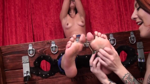 Sahrye Tickled (fuck You)