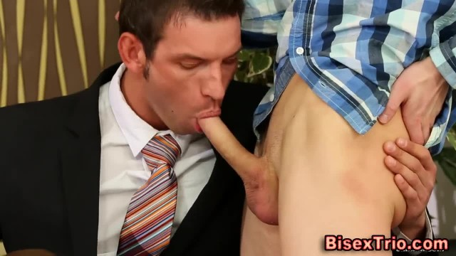 Bisex Hunk Ass Drilled