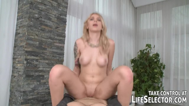 Life Selector Presents: the Sex Therapist