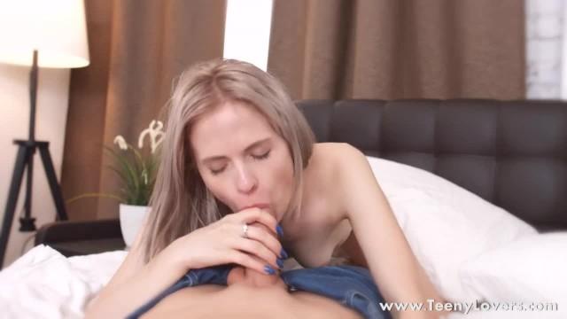 Teeny Lovers - Herda Wisky - Teen Sex all the way