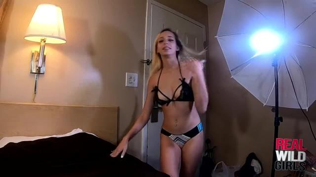 Young Sexy Sorority Slut Naked Masturbation NEW EXCLUSIVE!