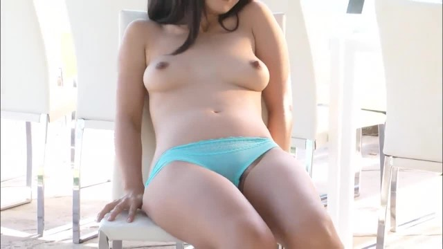 Marica Hase Squirt