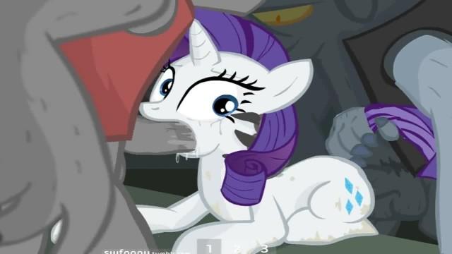 My little Pony XXX Loop