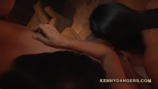 Two Asian Girls are better than one Extended Preview