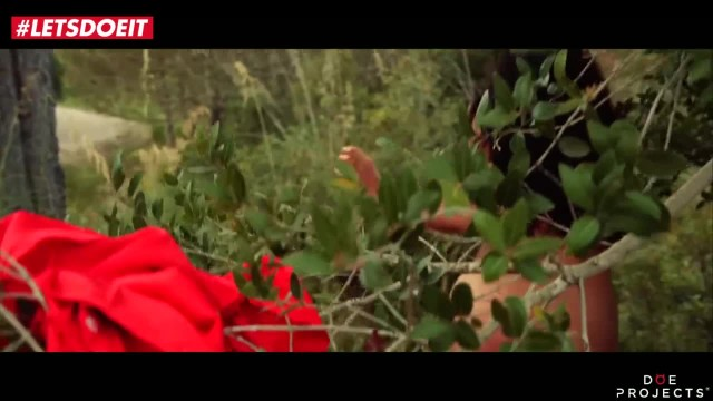 LETSDOEIT - Alexa Tomas Sensual Outdoor Blowjob (full HD 1080p)