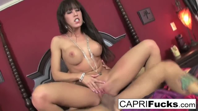 Capri needs A Good Hard Fuck