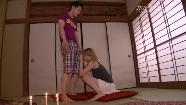 Hinata Aizawa Candle date