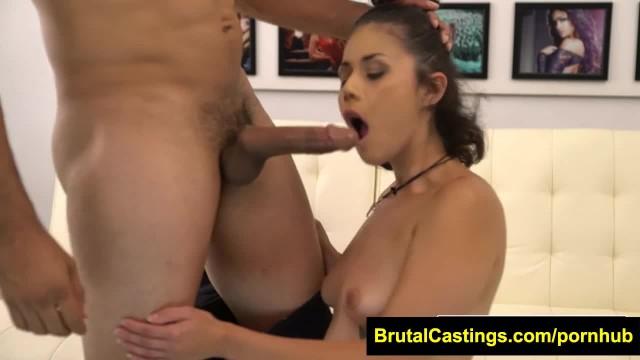 FetishNetwork Penelope Reed in Famewhore BDSM Casting