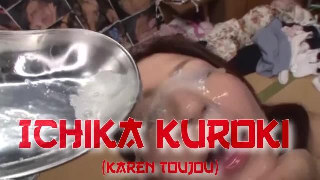 Bongo Bukkake PMV - Top 20 Japanese Bukkake Girls of all Time