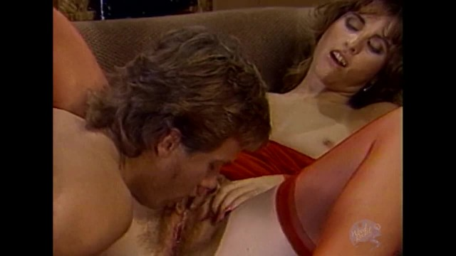 Delivery Man Tom Byron Delivers Cum to her Face