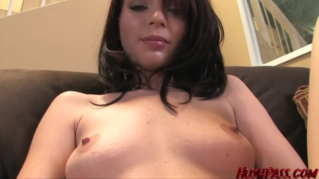 More White Cock than she Expected!