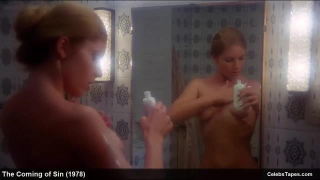 Patricia Granada & Lidia Zuazo Frontal Nude and Rough Sex Video