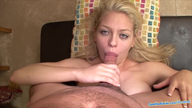 Slurp & Gobble! Alli Rae is so Thirsty!