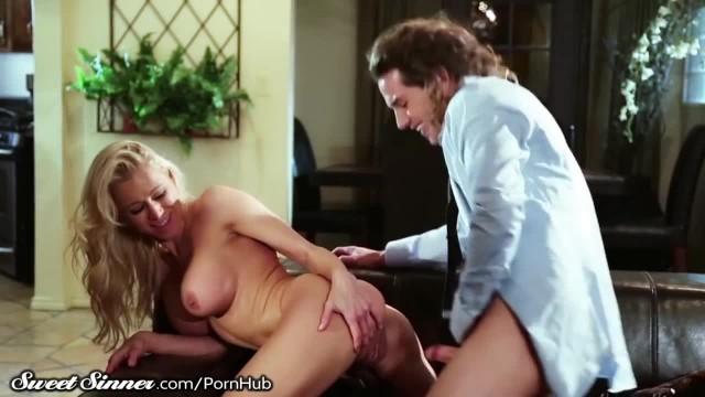 SweetSinner Slutty Mom wants Young Cock