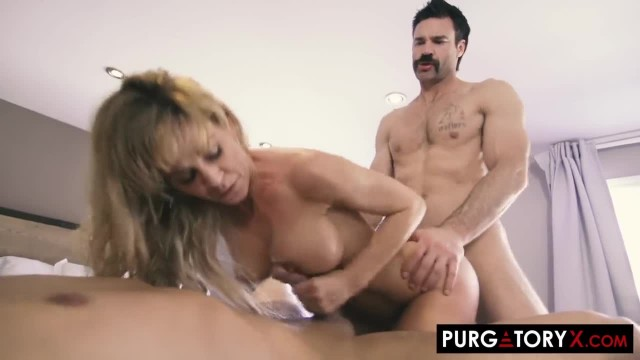 PURGATORYX My Wife's Massage with Cherie Deville