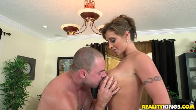 Reality Kings - Dirty MILF gets Fucked at Work