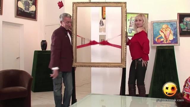 Lidiya Krasnoruzheva - Naked and Funny - Edited Fap Compilation HD 1080p