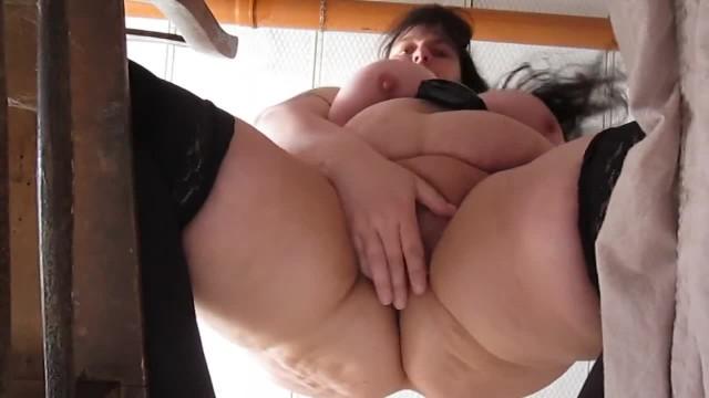 Fat Squirting Slut