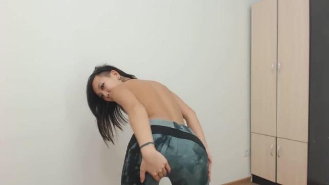 Panty Pissing Pant Thong