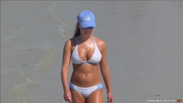 Bikini Sexy Beach Girls Voyeur Spy VideoHD Teaser