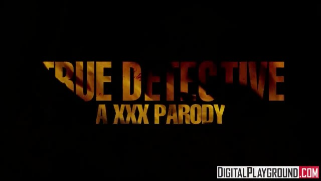True Detective A XXX Parody - Episode 4