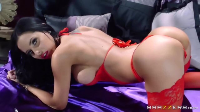 Brandy Aniston wants Anal Badly - Brazzers