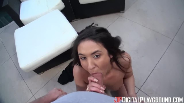 Digital Playground- Cheated Girlfriend makes Revenge Sex Tape