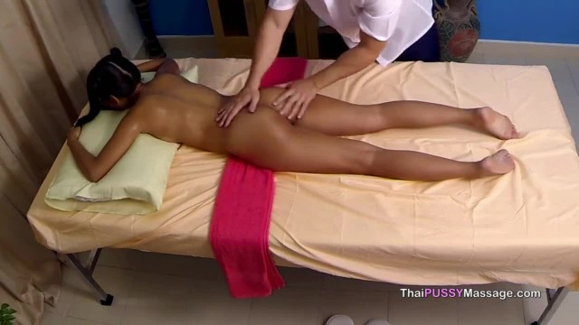 Thai Teen Body is Magnificent to Caress and even better to Fuck