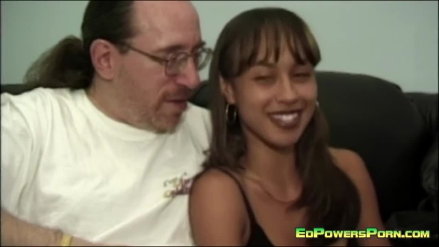 Ed Powers Fucks the Ass of a Cutie