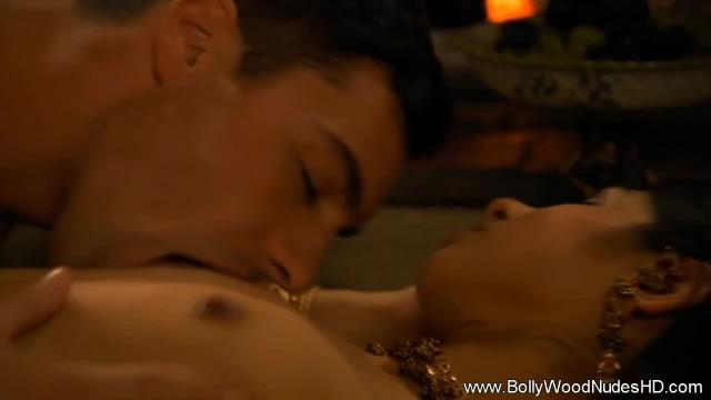 Exotic Honeymoon Sex Style