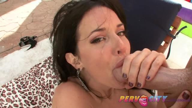 PervCity Mike Adriano Fucks his Friends MOM