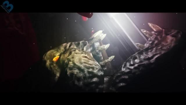 Ada Wong, Resident Evil 4, Las Plagas by Barbell SFM