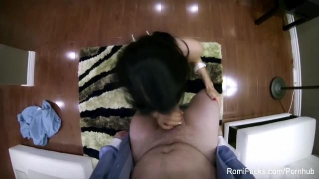 Romi Rain POV Fucking