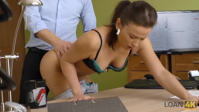 LOAN4K What can be better for Girl than Passionate Sex for Cash