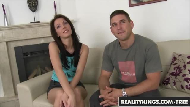 Realitykings - Gina Steve - Dirty Teen Satisfies her Tenant