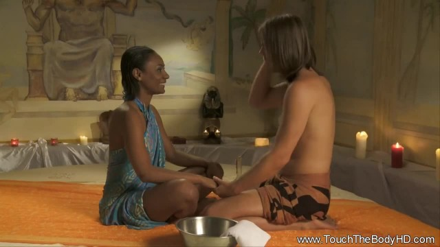 Beautiful Meaningful Massage from Asia