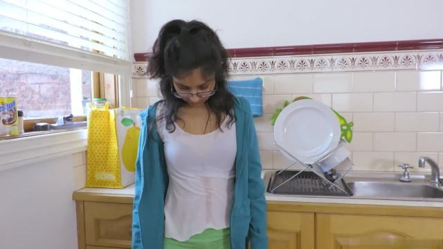 Lilo in the Kitchen II INDIAN HOT GIRLS