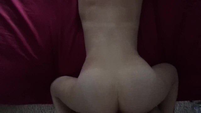 Hard Morning Doggy Fuck with Amateur Couple