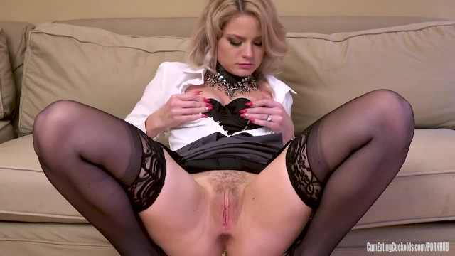 Lisey Sweet Blonde Confession