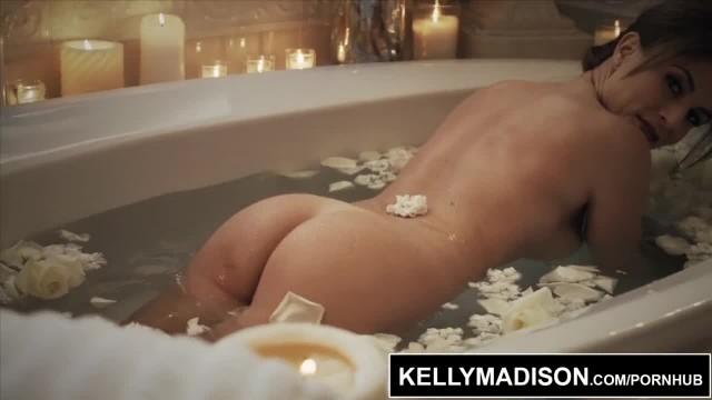 Hot MILF Roberta Gemma Titty Fucked by Ryan Madison