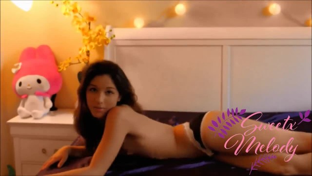JOI for Daddy with Latina Sweet Teen