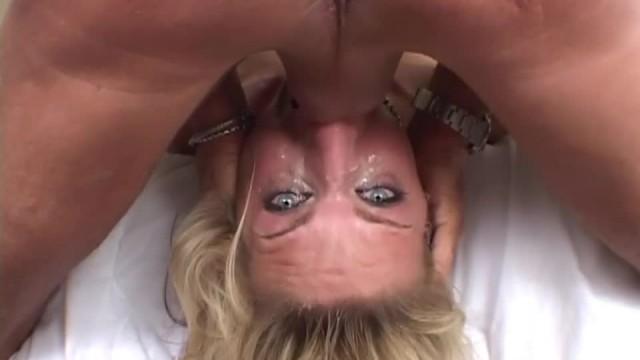 BrutalClips - Blindfolded Slut knows she's in for a Kinky Fuck