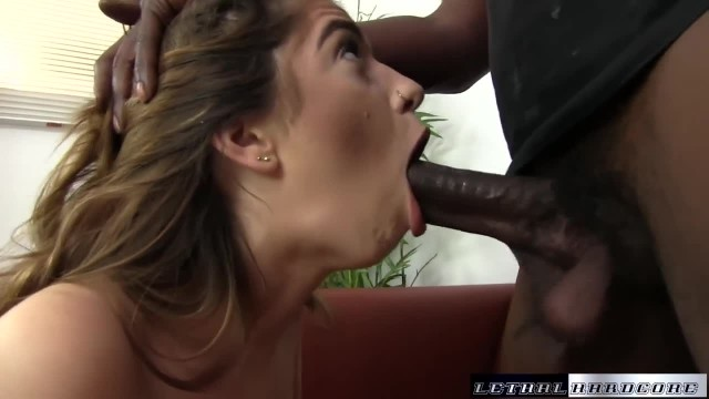 Teen Joseline Loves Dick and Cum in her Mouth