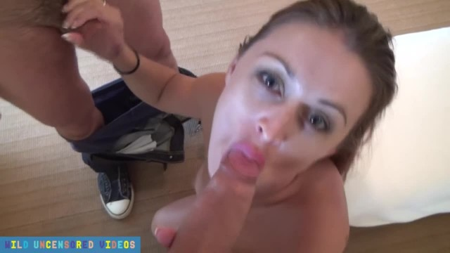 Karlie Montana has her First Amateur Threesome