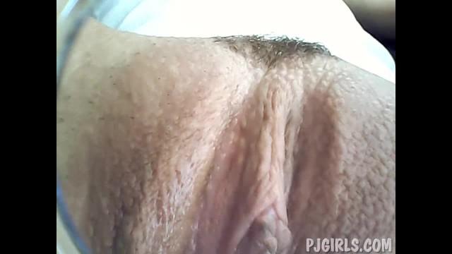 PJGIRLS Cave Exploration - Pussy Cam