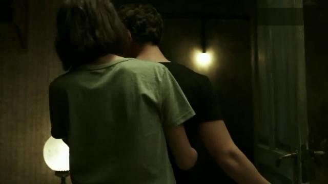 Ursula Corbero Sex Scenes - La Casa De Papel (2017)