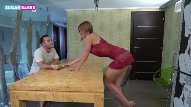 The Russian Babe Kitana Lure Love to take it Deep