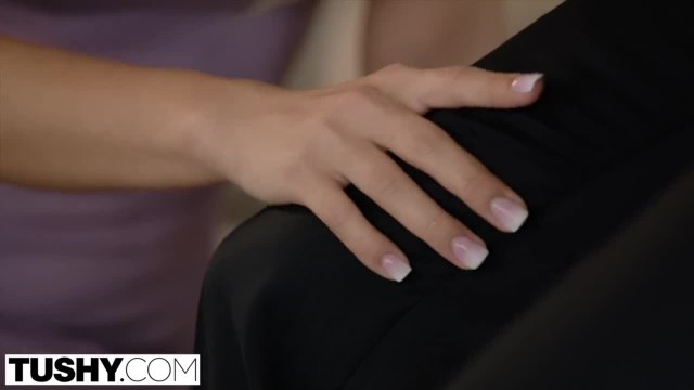 TUSHY Anal with my Ex-Husband and best Friend