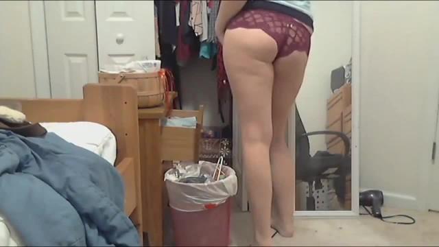Hot Cam Girl Mastrubate