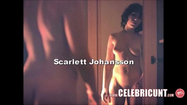 Celebrities Nude Compilation Video
